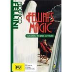 The Magic of Fellini ( Fellini's Magic ) [DVD]